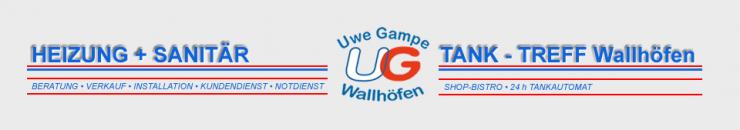 Gampe -- Logo